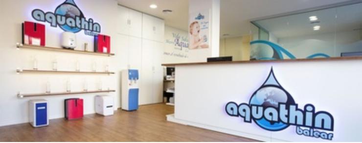 Commercial Aquatin