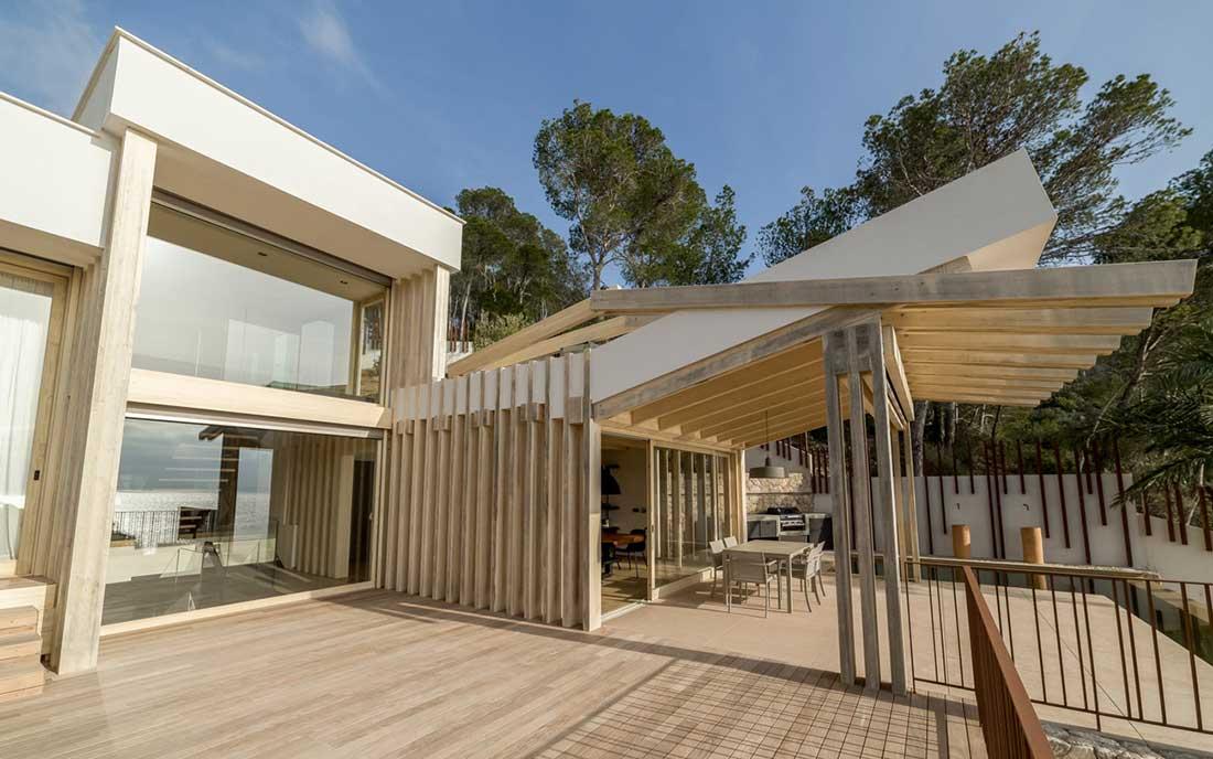 Haus Camp de Mar Edificam